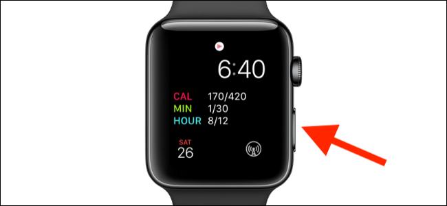 Cách khởi động hoặc buộc khởi động lại Apple Watch