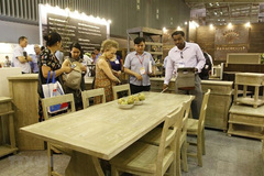 Southeast Asian furniture industry seeks to achieve prosperity together