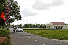 Thừa Thiên Huế phấn đấu cuối năm 2019 có 54 xã đạt chuẩn nông thôn mới