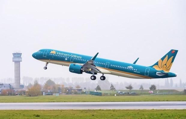 VN Airlines launches Da Nang-Chengdu route; Vietjet announces new routes to Seoul