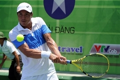 Naturalised player vows to win two gold medals for Vietnamese tennis at 30th SEA Games