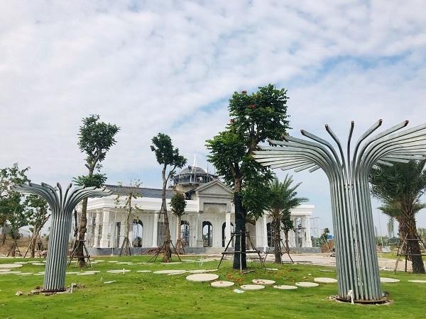 nhà liền kế,BĐS Bắc Ninh