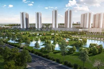 5 yếu tố làm nên sức hút của dự án Him Lam Green Park