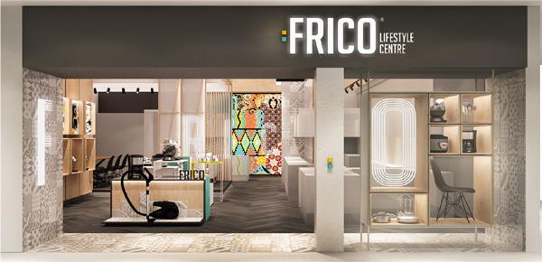 6 lý do thiết bị bếp FRICO chinh phục gia đình Việt