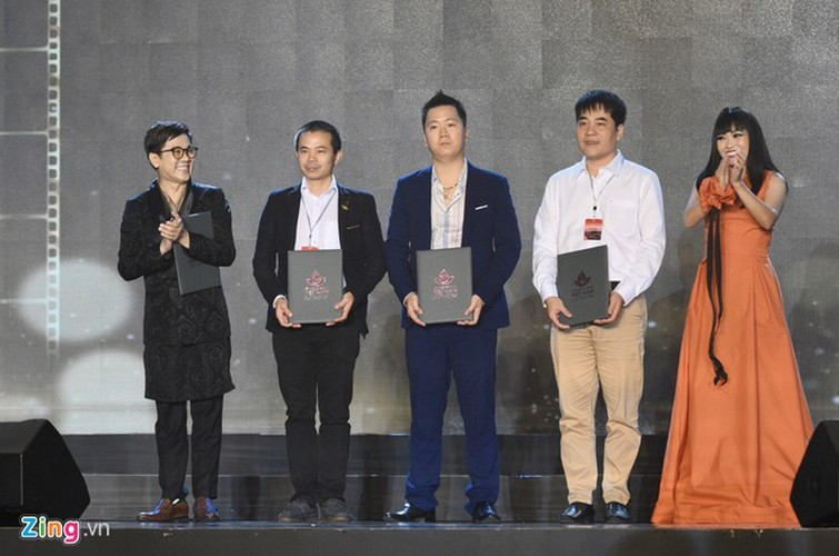 Golden Lotus Award,movies,films,vn movie industry,song lang,the tap box
