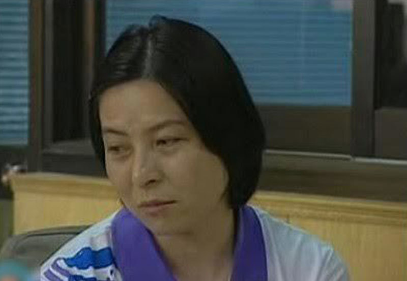 'Hồ li tinh' xinh đẹp đẩy chủ tịch tỉnh TQ vào đường chết