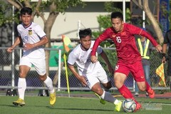 Xem trực tiếp U22 Việt Nam vs U22 Indonesia ở đâu?