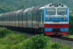 Vietnam Railways to upgrade trains