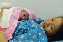 HCM City encourages families to have three children as birth rate falls