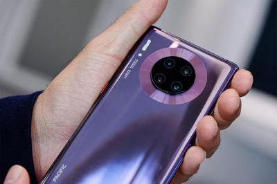 Lý do Huawei vẫn bán Mate 30 đắt như tôm tươi dù không có Google