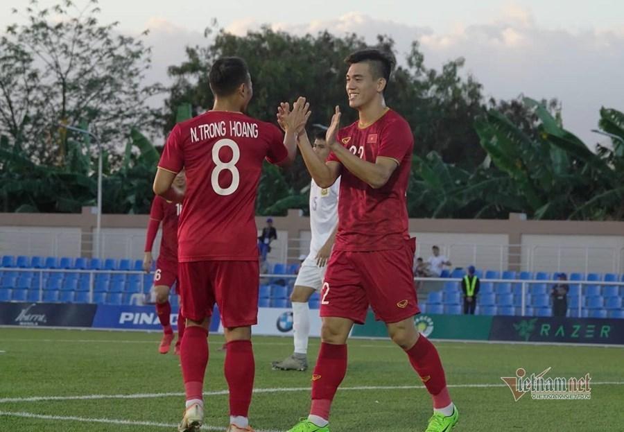 Link xem U22 Việt Nam vs U22 Lào, 15h ngày 28/11