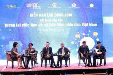 Job quality remains a challenge for Vietnam: ILO