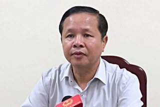 Hoa Binh's education chief dismissed following score scandal