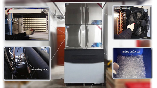 Hai Au Ice Cube Machines - Outstanding Benefits Tailored for Every Need