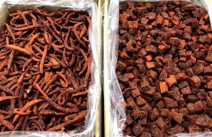 thịt bò khô,thực phẩm giá rẻ,hàng tết