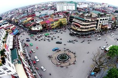 Vietnam parliament okays to pilot new urban admin model in Hanoi