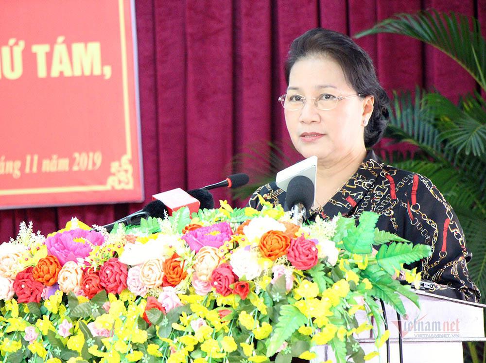 Cần Thơ,quốc hội,Nguyễn Thị Kim Ngân