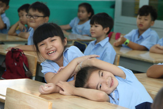 What educational model does Vietnam need in the 4.0 era?