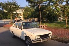 Ô tô Toyota Corolla 50 năm tuổi giá 65 triệu ở Hải Phòng