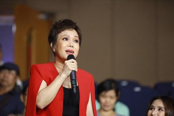 Việt Hương cân nhắc rút phim khỏi đề cử Ngôi sao xanh 2019