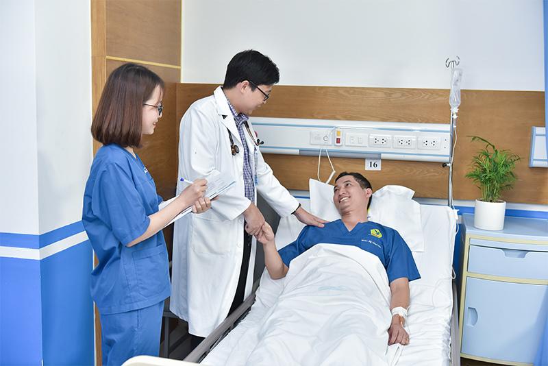 khám bệnh,hưởng bảo hiểm,bệnh viện