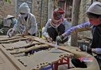 Nhiều mô hình đào tạo nghề cho lao động nông thôn hiệu quả ở Cần Thơ