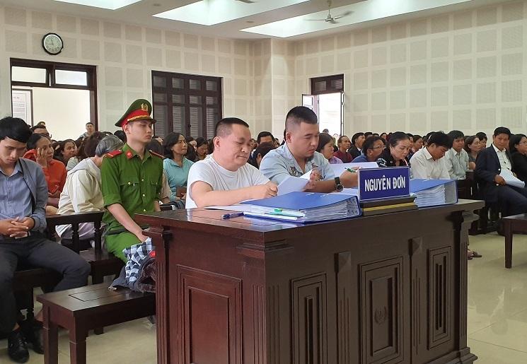 Tòa bác đơn kiện, yêu cầu Bách Đạt An cấp sổ đỏ cho hàng trăm người dân