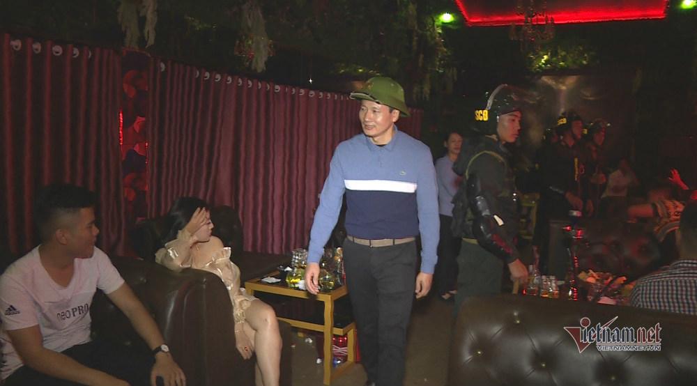 Dấu ấn 'đại tá mũ cối', Giám đốc Công an từ Đắk Lắk đến Đồng Nai