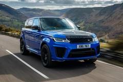 10 mẫu SUV thể thao tốt nhất 2019