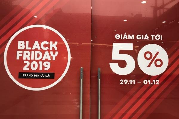 Black Friday,Black Friday 2019