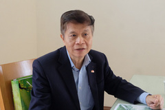 Triệu phú Việt 'sa lầy' 600 tỷ ở Cocobay