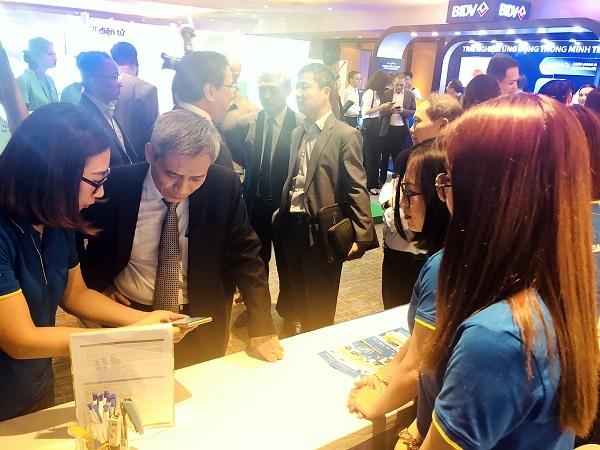 BaoViet Bank nhận giải ngân hàng đồng hành cùng doanh nghiệp nhỏ và vừa