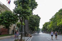 Lại vay 30.000 tỷ làm đường sắt ở Hà Nội