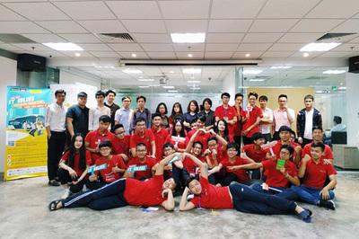 Aptech - 17 năm liên tiếp nhận Giải TOP ICT tại Việt Nam