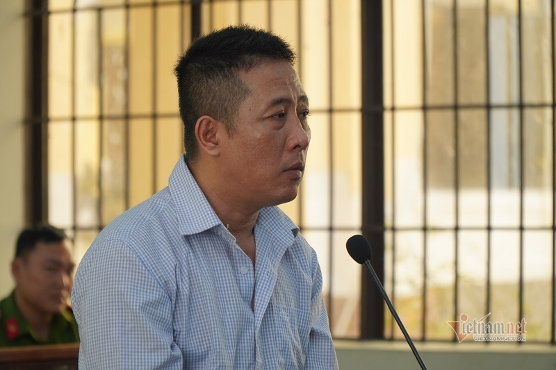 Nổ súng bắn chết người, cựu trung úy CSGT Đồng Nai lãnh 18 năm tù