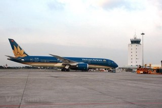Vietnam Airlines, Bamboo Airways launch new air routes to China, South Korea