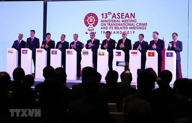 Vietnam attends 10th AMMTC+3 Consultation in Bangkok