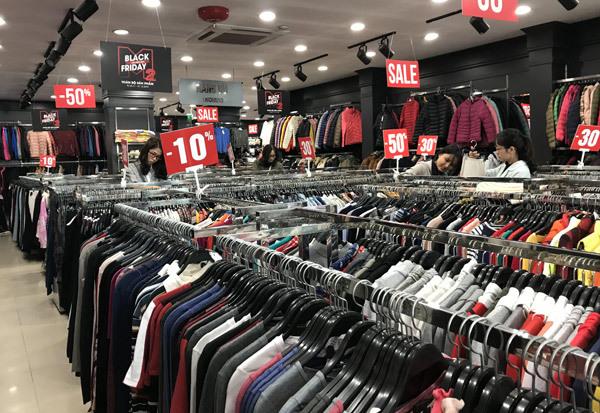 giảm giá,khuyến mại,Black Friday,Black Friday 2019,Mua sắm