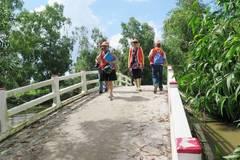Bạc Liêu: Có xã đạt chuẩn nông thôn mới nâng cao đầu tiên