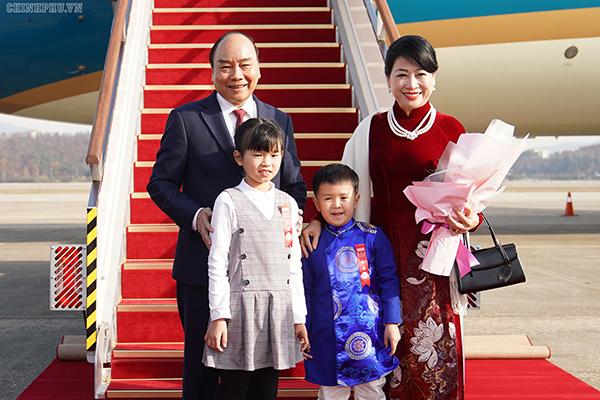 Bốn điểm nổi bật trong chuyến thăm Hàn Quốc của Thủ tướng