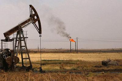 Mỹ tập trung phương tiện quân sự gần các mỏ dầu ở Đông Bắc Syria