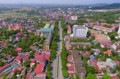 Nửa khu vực nông thôn Việt Nam đã là nông thôn mới
