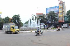 Thành phố Phúc Yên hoàn thành xây dựng nông thôn mới