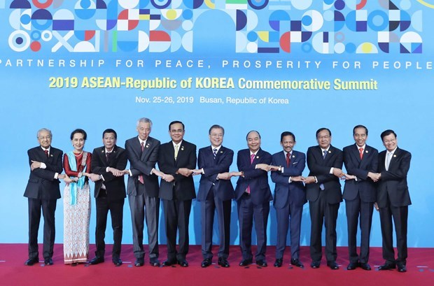 Vietnamese PM concludes trip to RoK for summits, official visit