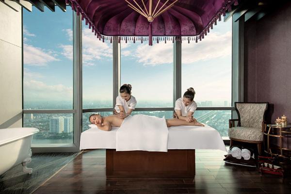 Vinpearl Luxury Landmark 81- 'Khách sạn hướng sông hàng đầu thế giới' 2019