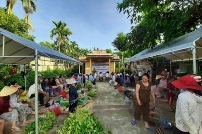 Hội Nông dân Nông Sơn đóng góp tích cực cho phong trào xây dựng nông thôn mới