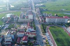 Huyện Ba Vì đã có 15/30 xã hoàn thành nông thôn mới