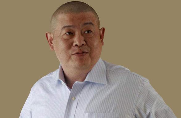 Sao nam Hoa ngữ qua đời người đột quỵ, kẻ không rõ nguyên nhân