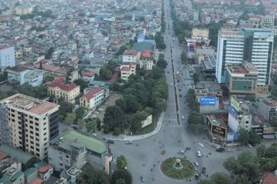 Thành phố Thanh Hóa hoàn thành nhiệm vụ xây dựng nông thôn mới