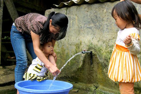 Nông thôn mới Bắc Kạn: Nhìn từ chương trình xây dựng nhà tiêu hợp vệ sinh ở thôn bản